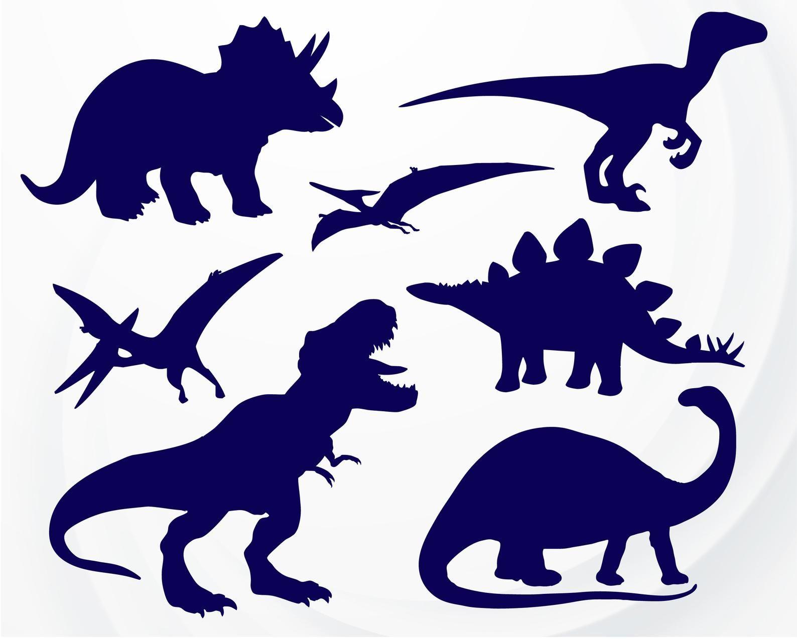 stencils svg dinosaurs png dinosaurs silhouettes dinosaur dxf dinosaurs cricut dinosaurs clipart Dinosaurs svg svg shirts animal svg
