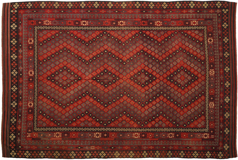 Kilim Maimane 323x487 - CarpetVista | Alfombras, Alfombras ...