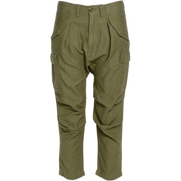 Les Pantalons - 3/4 Pantalons Longs Nlst is9hbbPx