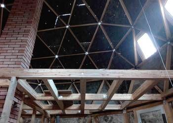 Domek letniskowy z poddaszem 35m +35m dom szkieletowy drewna…
