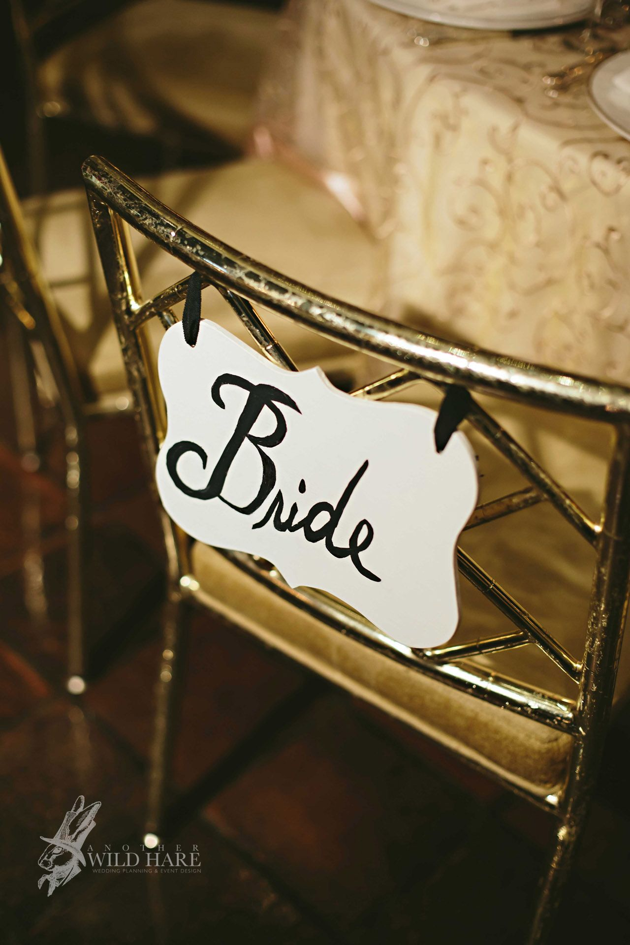Wedding inspiration from AnotherWildHare.com