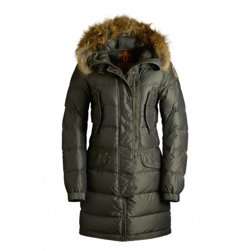 Parajumpers Outlet Sverige High Fill Power Harraseeket Sage,Parajumpers Outlet Sverige High Fill Power Harraseeket Sage
