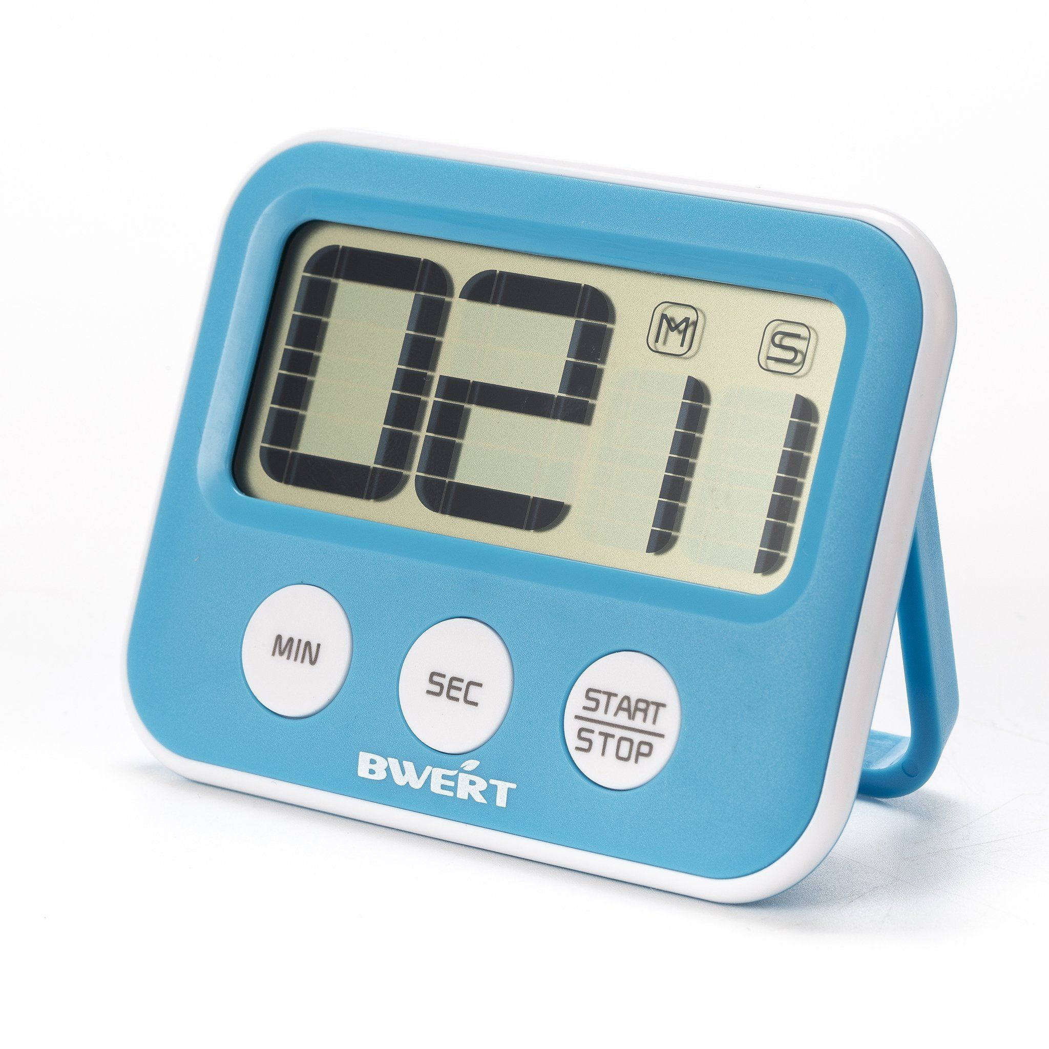 bwert digital kitchen timers large lcd display best