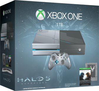 Xbox One video game console