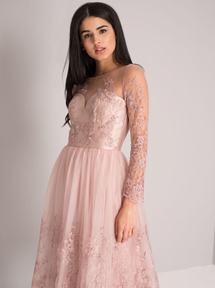 a428a223b Chi Chi Mirren Dress | Say no to the dress | Dresses, Fashion, Style