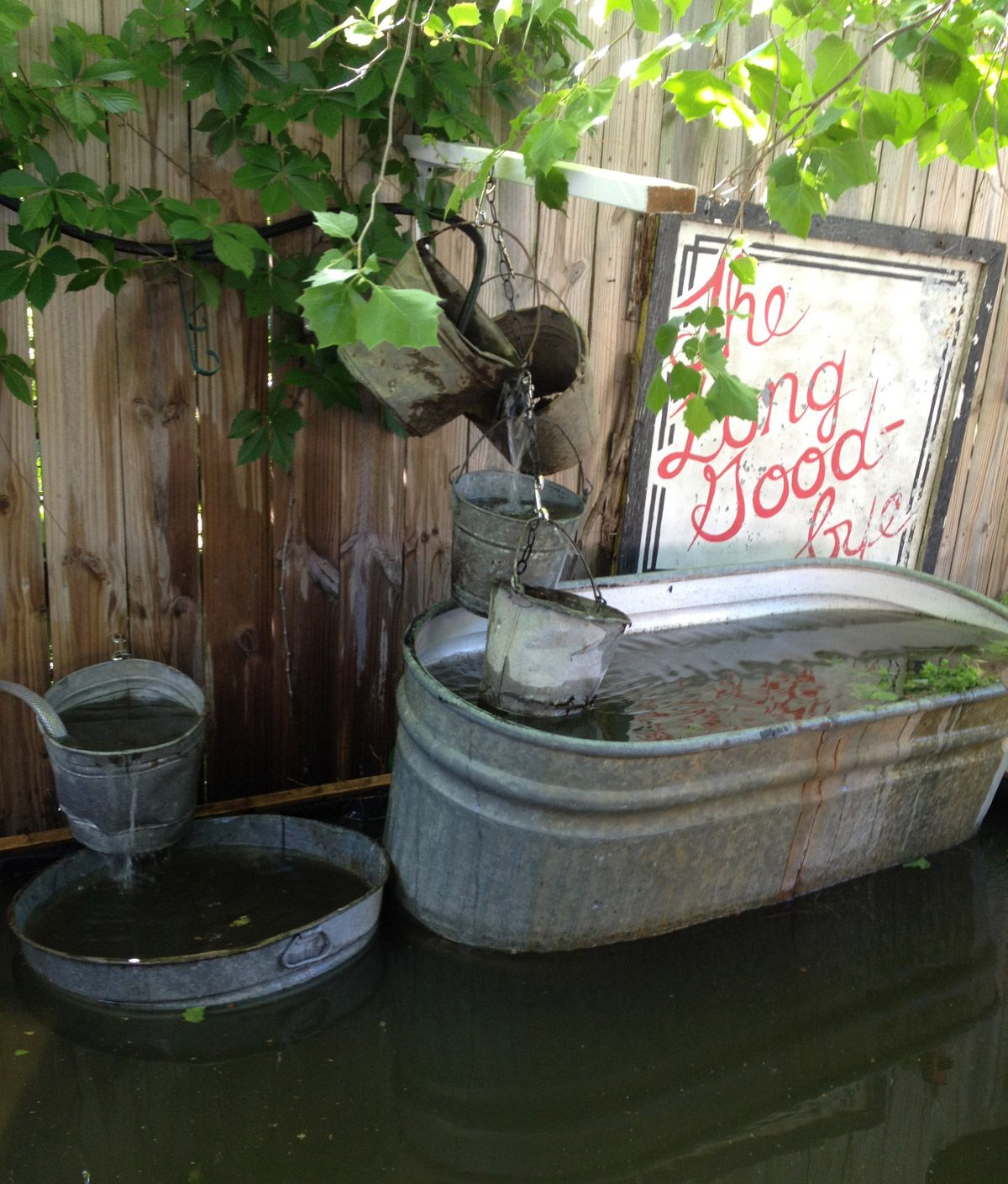 7 Affordable Landscaping Ideas For Under 1 000: How To Build A No-Dig Backyard Pond For Under $70 (With