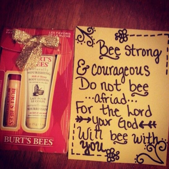 Secret Sister Gift Ideas. Gifts With Scripture