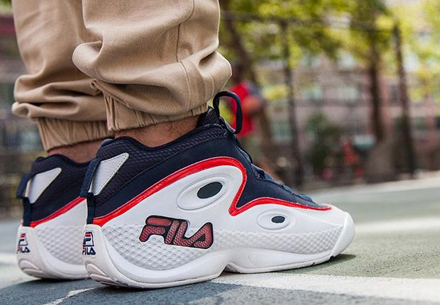 Grant hill fila shoes, Classic sneakers