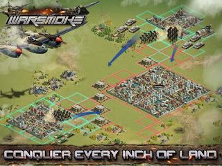Warsmoke-MMO SLG Game APK - Free Download Android Game | Warsmoke