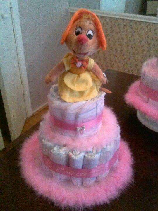 Cinderella Baby Shower Baby Shower Ideas Pinterest