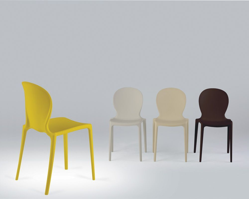 Emerson Sedie ~ Malik gallery collection emerson stackable side chair indoor