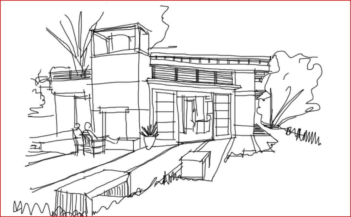 simple architectural sketches.  Architectural Amazingsimplearchitecturesketchandsimplesketchideassketchesideas6jpg  JPEG Image 1119  694 Pixels  Scaled 93 To Simple Architectural Sketches B