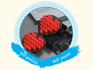 Beginners guide to Arduino and Physical Computing - I can't go!