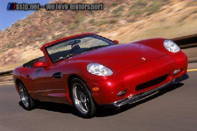 Panoz Esperante With Images Bmw Car Sports Car Cars