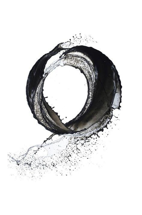 #minimal #circle #drawing