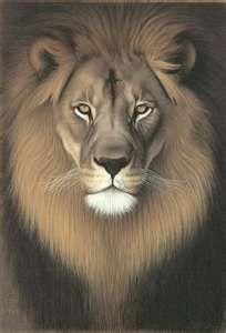Lion of Judah | God & God