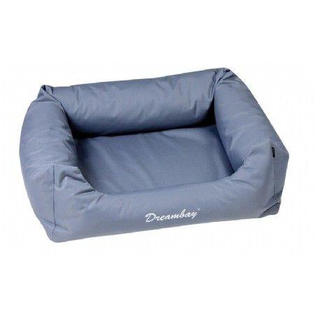 Dreambay Hondenmand 100 Cm Grijs Hondenkussens Hondenmand Hondenbedden Hondenbed