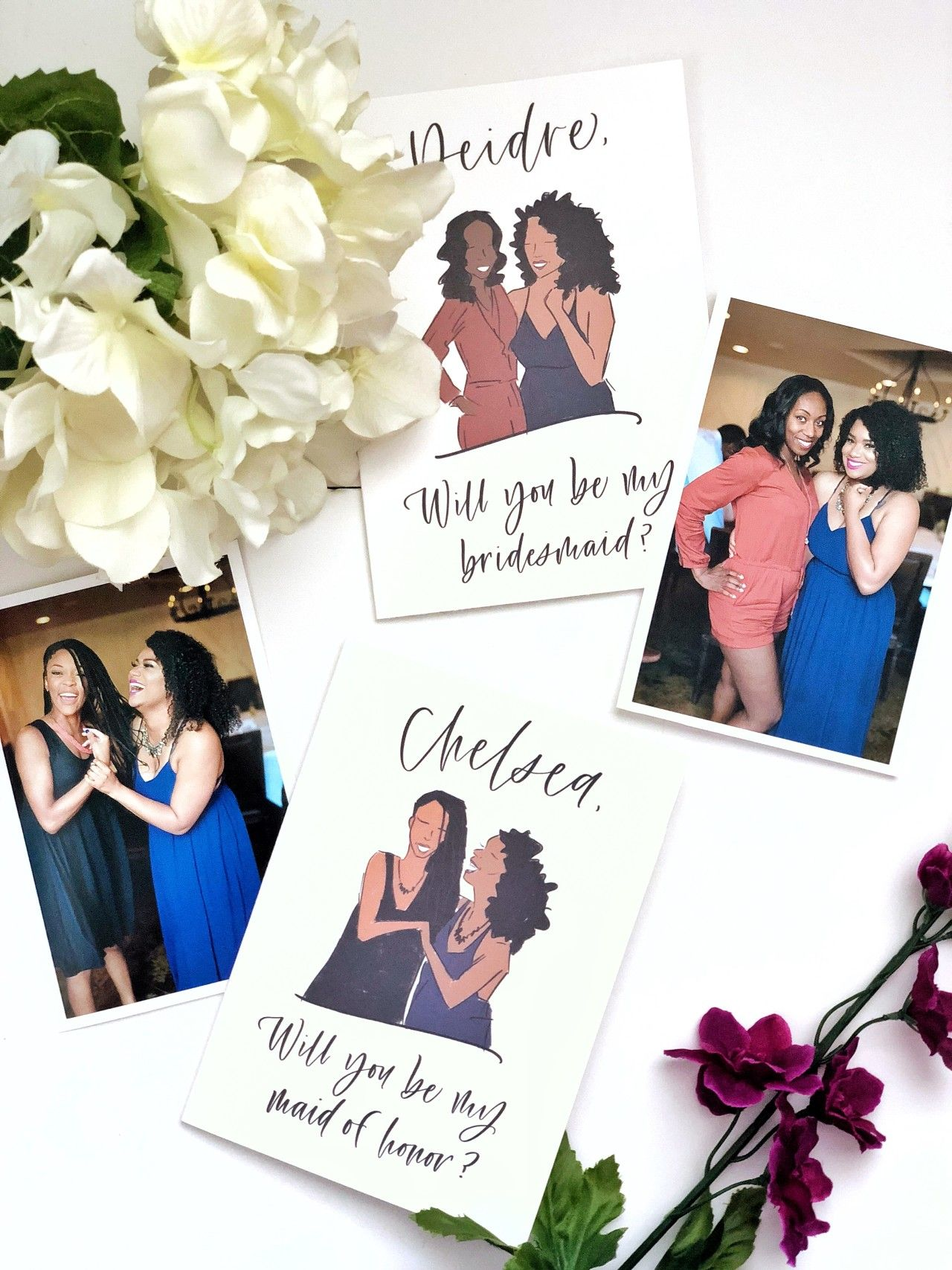 3 tips to find the perfect bridesmaids gifts perfect