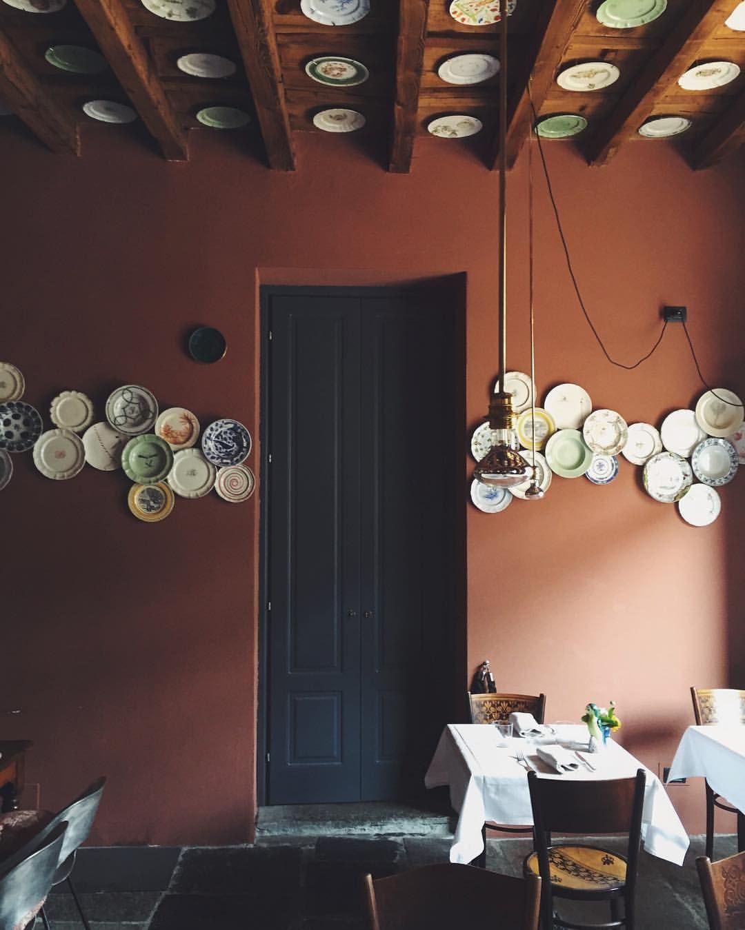 Ristorante bugande in milano navigli milan gallery for Home decor milano
