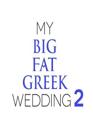 Here To Voir Y My Fat Greek Wedding 2 Full Cine Putlocker Online For Free Streaming France