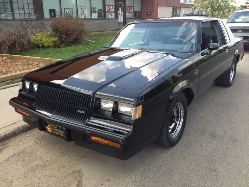 83 Grand National Google Search Buick Regal Buick Buick Grand National