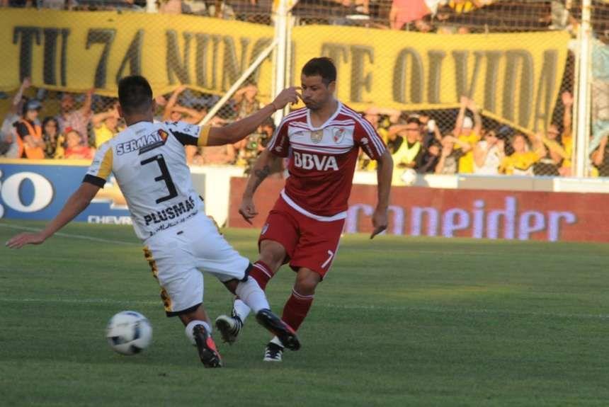 Ver partido River Plate vs Olimpo en vivo SuperLiga por