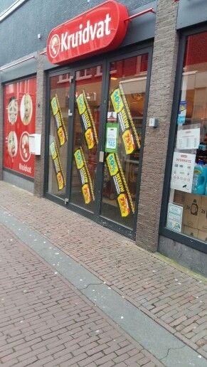 Imago het beeld dat de winkel wil over brengen op de klant