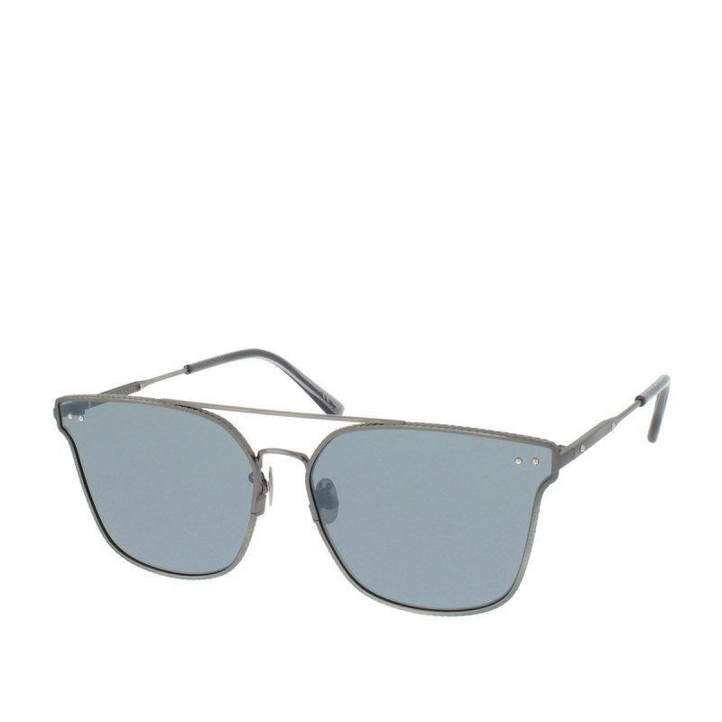 Bottega Veneta Bottega Veneta Sonnenbrille – Bv 0158Sk 64 002 – in ...