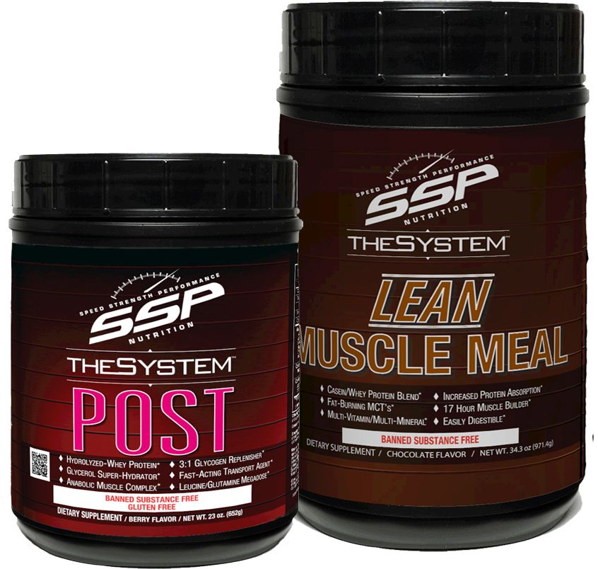 SSP Nutrition - Recovery Canister Set, $84.99 (http://www.sspnutrition.com/recovery-canister-set/)
