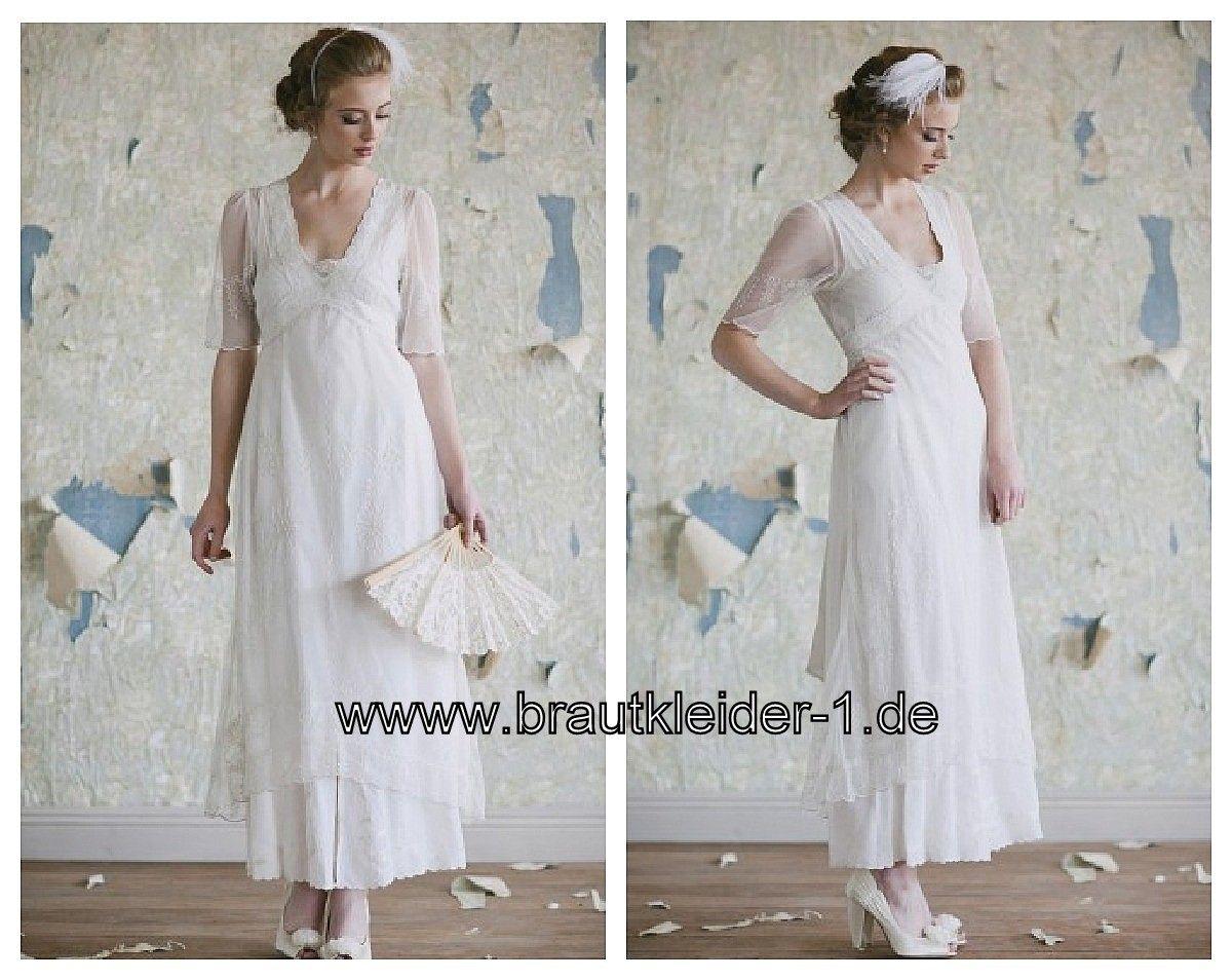 Vintage Brautkleid - günstige Vintage Brautkleider online Kaufen ...