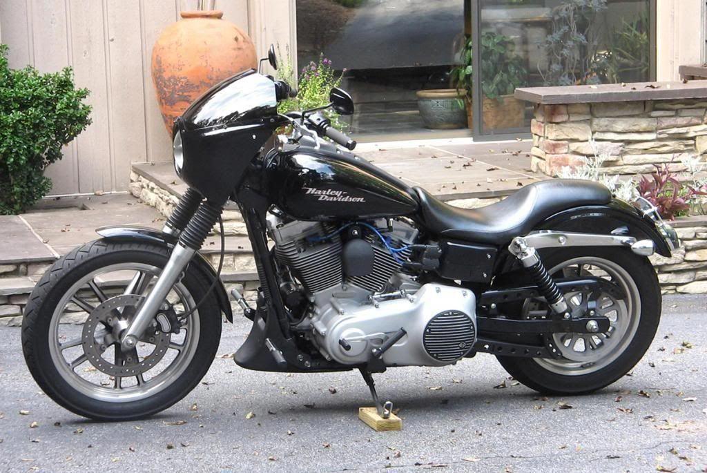 harleydavidson dyna glide Harleydavidsondyna