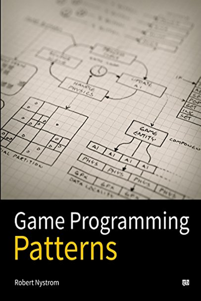 2014 Game Programming Patterns By Robert Nystrom Genever