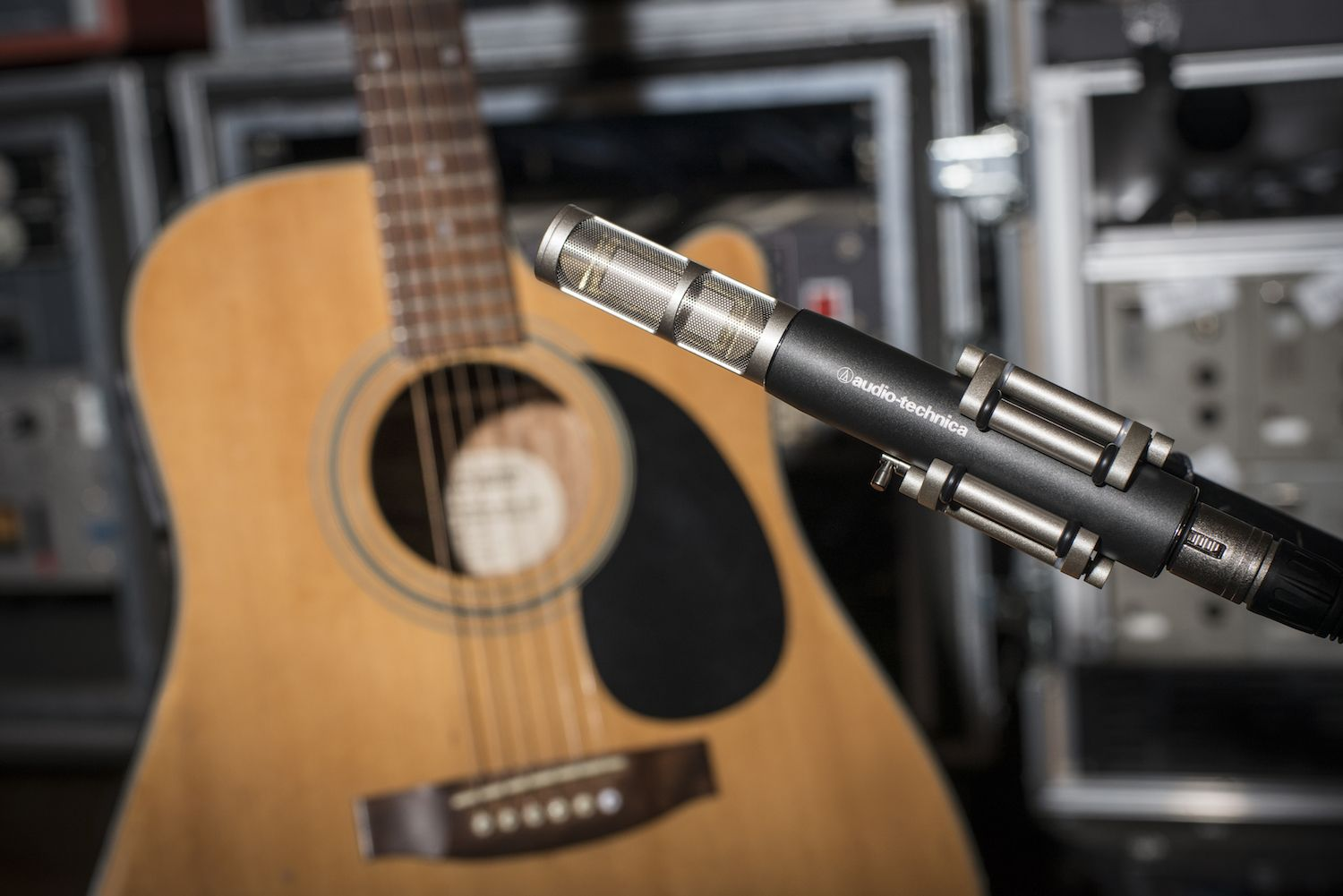 Audio Solutions Question Of The Week How Do You Mike Musicians In A House Of Worship Part 6 Guitars Guitar Month Guitar Public Relations