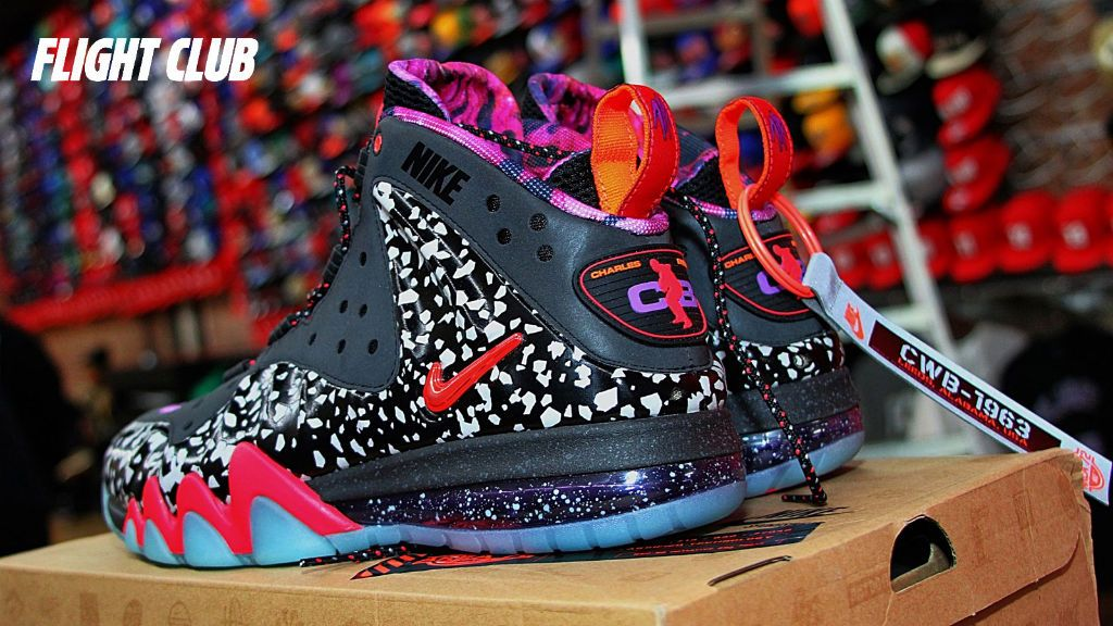 big sale 2b73b ebc60 Nike Barkley Posite Max Area 72 588527-060 (7)