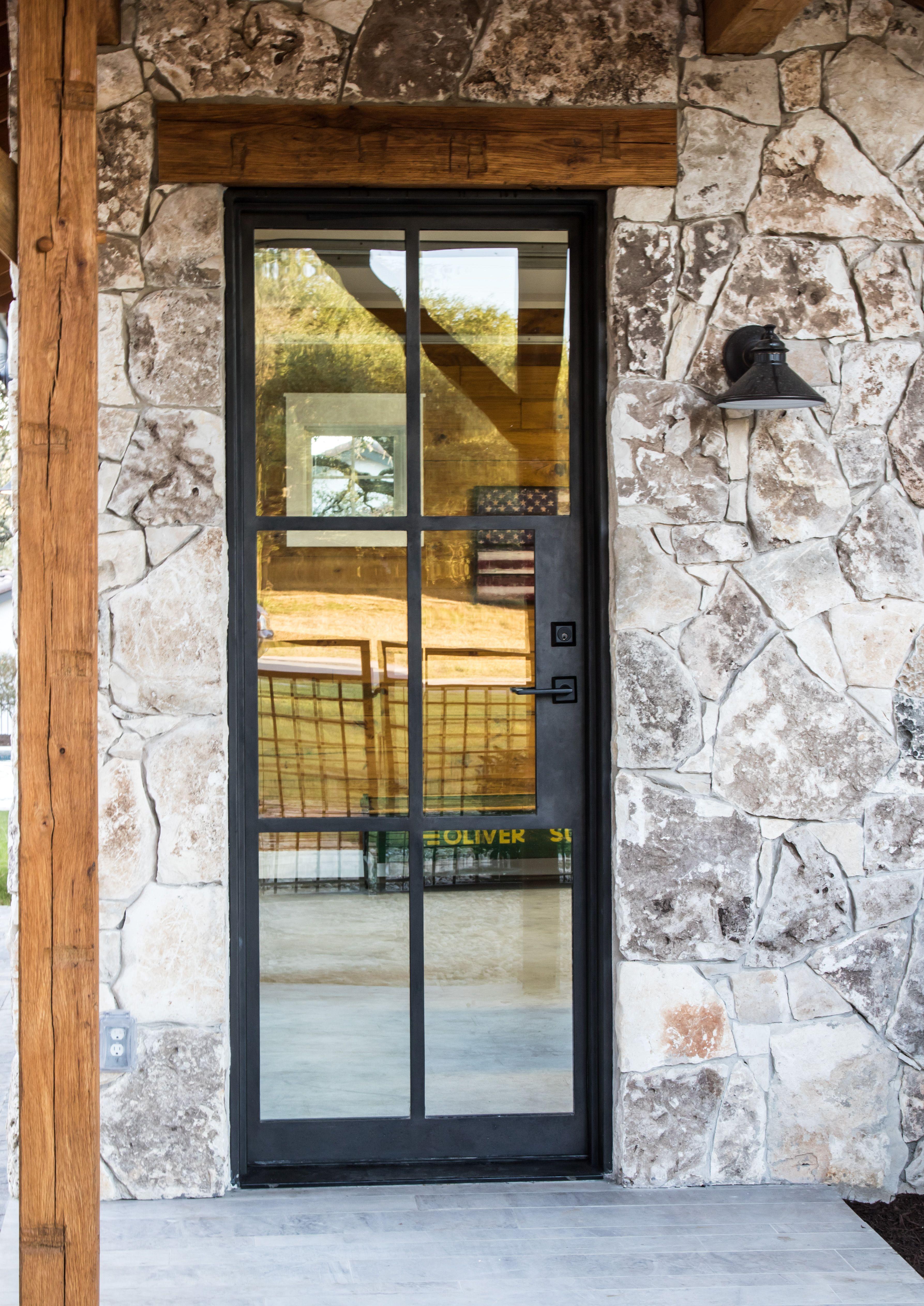 Lux 225 61 From Cantera Doors Door Glass Design Exterior