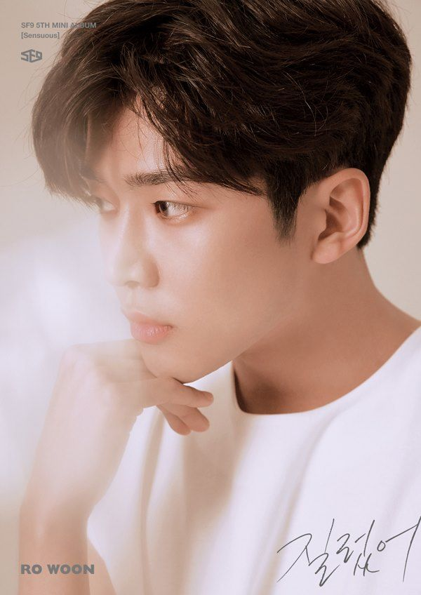 Image result for rowoon sf9 2018