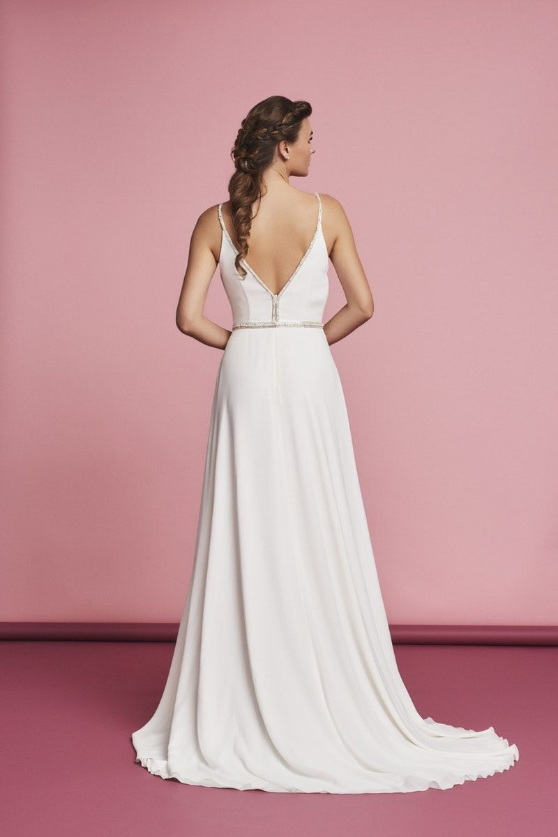 Atractivo Vestidos De Novia London Uk Patrón - Ideas de Vestido para ...