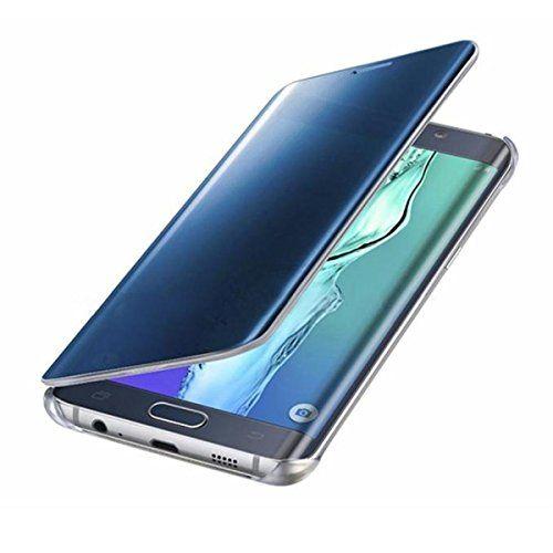 Hovisi Luxurious Shiny Flip Case Cover Samsung Galaxy S7 Https Www Amazon Com Dp B01jlrycom Ref Cm Sw R Pi Dp U Samsung Galaxy Samsung Samsung Galaxy S6