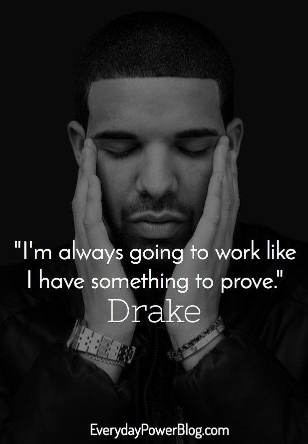 Drake Quotes Brilliant Drakequotes10 617×889  Rap Quotes  Pinterest  Rap Quotes