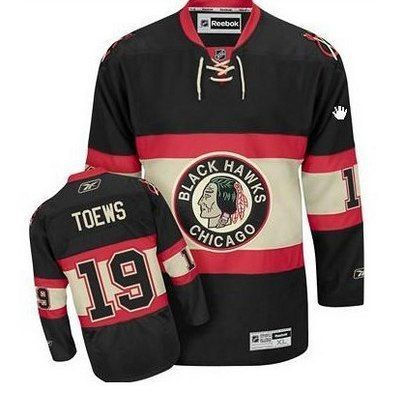 Chicago Blackhawks Youth Jonathan Toews Premier Alternate 3rd Jersey ... 73de1dc3e