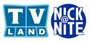Nick At Nite Logo Google Images Tv Land Variety Show Back To The Future