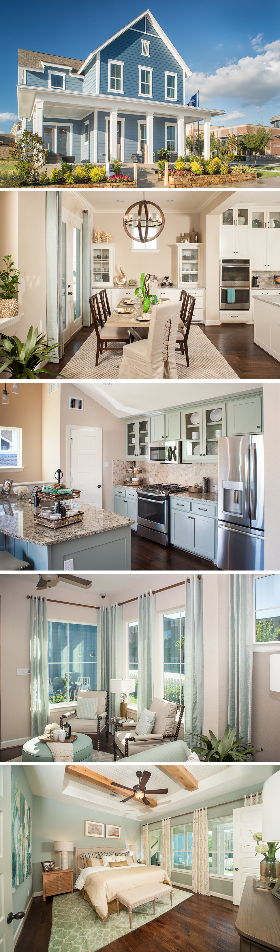 5 bedroom house interior the eastmoreland by david weekley homes in hometown cottage is a