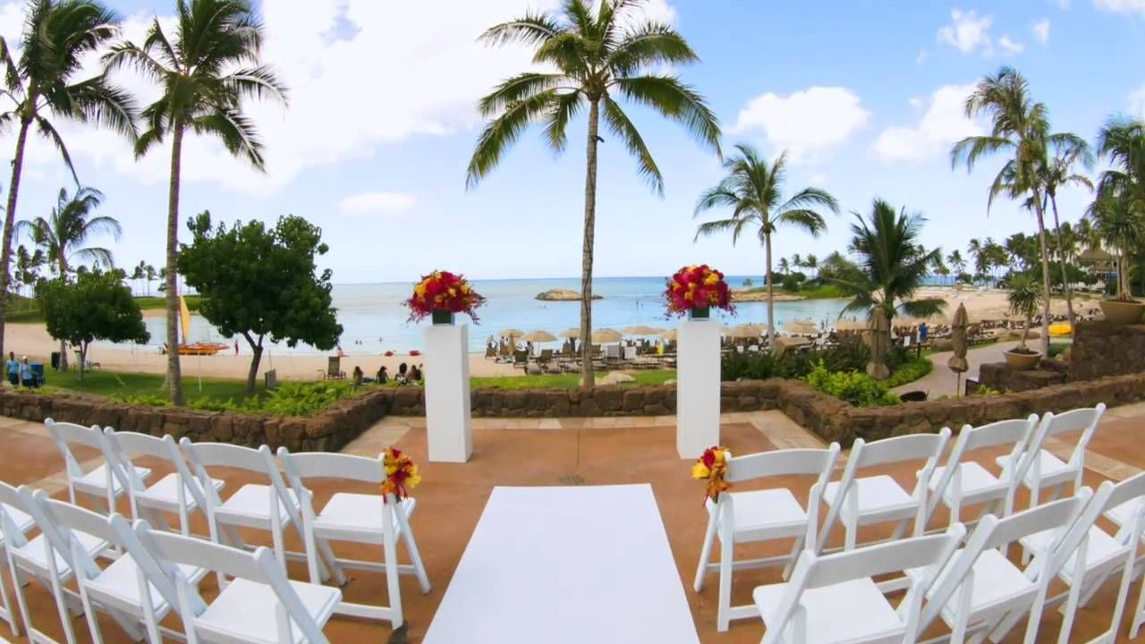 This Picturesque Hawaiian Venue At Aulani A Disney Resort Spa Absolutely Had Me At Aloha Disney Wedding Venue Aulani Wedding Florida Wedding Venues