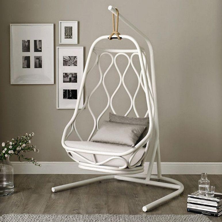 Swing Chair Indoor Uk Sillas Colgantes Organizador Para
