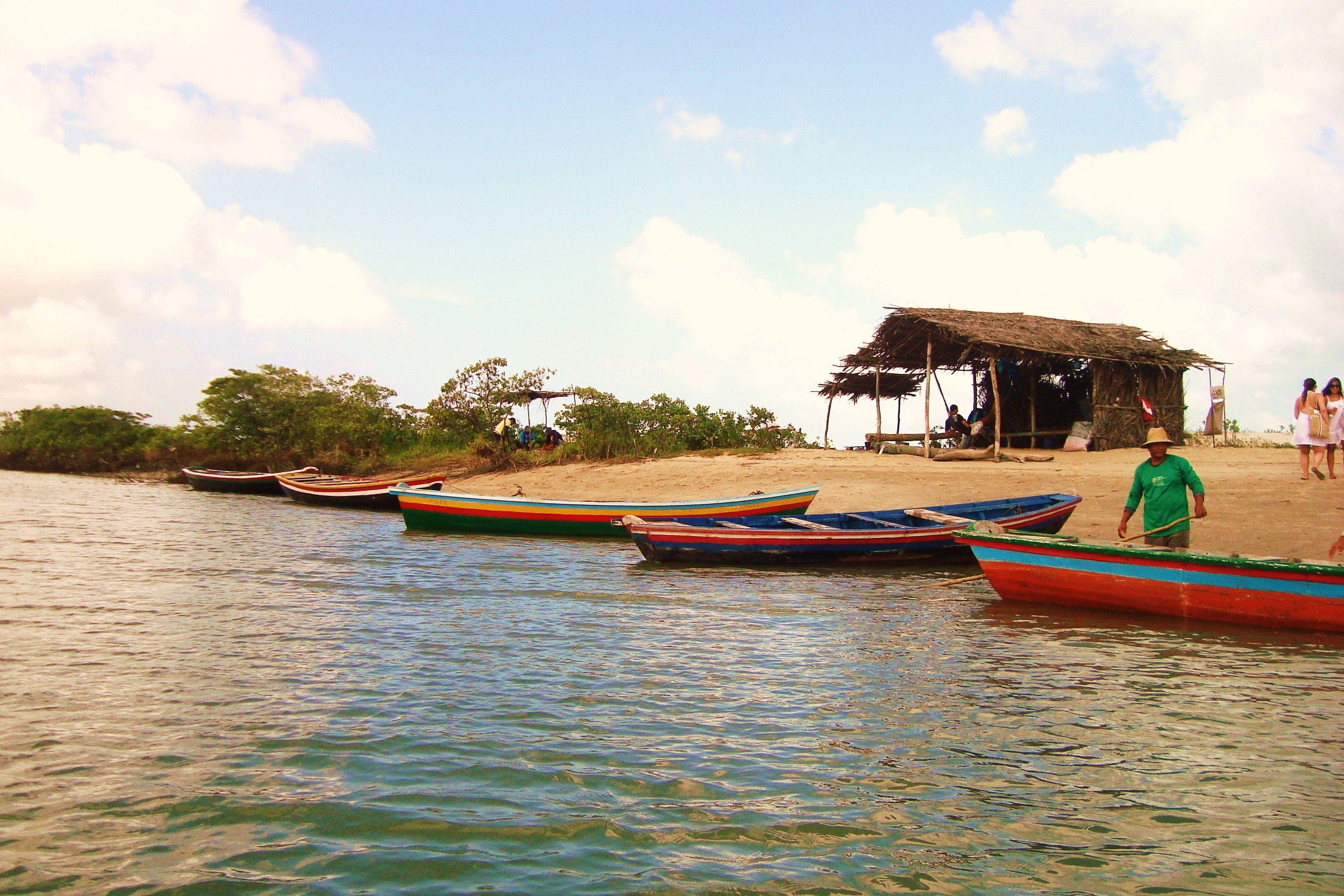 Jericoacoara - Brazil