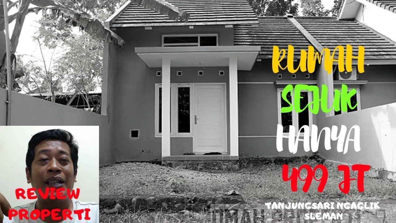 Rumah Sejuk Dan Asri Di Tanjungsari Sleman Rumah Kemah Tempat Ibadah