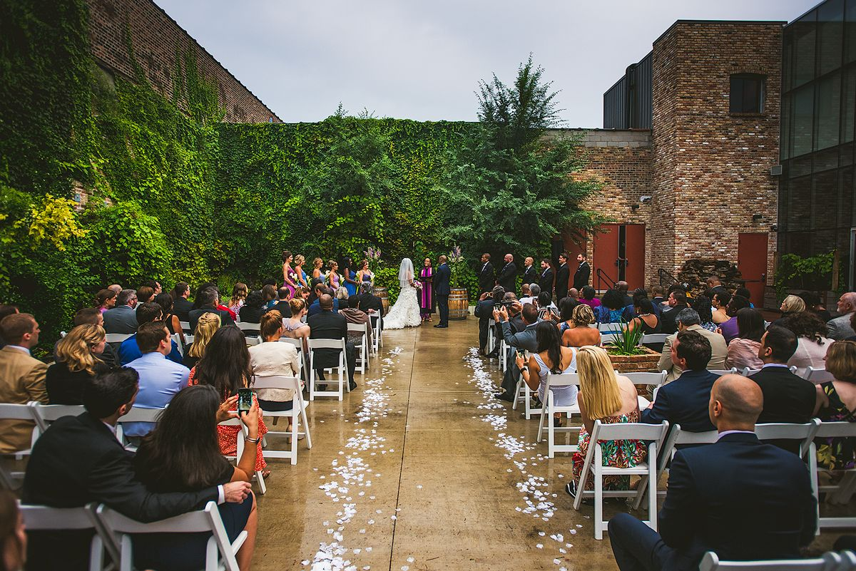 intimate wedding packages atlantga%0A CityWineryChicagoWeddingPhotos