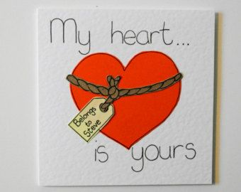 Handmade valentine cards for boyfriend google search How to make a valentine card for your girlfriend