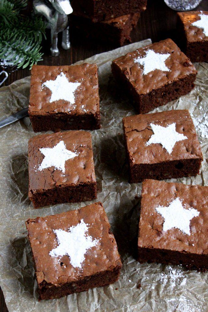Photo of Pfefferkuchen Brownies | foodwithlove.de