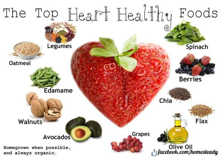 Keep Your Heart Healthy With These Simple Tips! Prevent Or
